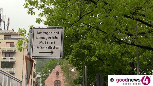 Staatsanwaltschaft Baden-Baden gibt schriftliche Erklärung zu Missbrauchsfall ab – Ehemaliger THW-Jugendbetreuer legte Geständnis ab