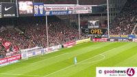 Große Beteiligung bei Bürgerentscheid in Freiburg - 58,2 Prozent für Beteiligung der Stadt am Stadionbau - Auch Jogi Löw für Neubau