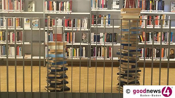 Bibliotheken sollen durch Corona-Krise begleiten – Online-Angebote auch in Baden-Baden rund um die Uhr