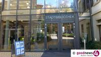 """""""Einer kämpft für das Jugendbuch"""" - Ausstellung über Baden-Badener Verleger Herbert Stuffer"""