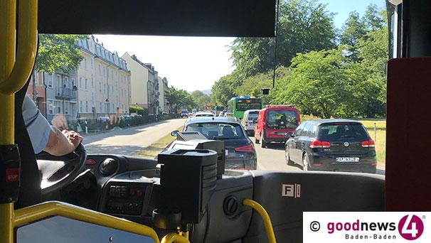 SWR hat die Stadt fest im Griff – Verkehrssperrungen wegen New Pop Festival
