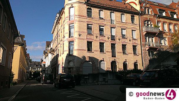 Dreiste Unfallflucht in der Stephanienstraße - Französisches Kennzeichen notiert