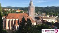 Förderung für Stiftskirchen-Renovation – 100.000 Euro durch GlücksSpirale