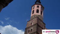 Opferstock in der Stiftskirche aufgebrochen - Tatzeit zwischen Montag und Mittwoch