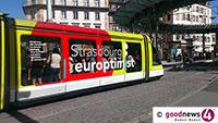 Öffentlicher Nahverkehr für Jugendliche kostenlos – Bahnbrechende Entscheidung in Strasbourg – Auch Kehl zieht mit