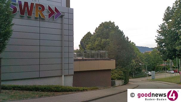 Ausbildung beim öffentlich-rechtlichen Rundfunk – SWR Ausbildungstag am 29. Juni im Funkhaus Baden-Baden