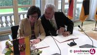 """SWR-Feier mit nur 50 geladenen Gästen - Winfried Kretschmann im goodnews4-Interview: """"Man kann Mails schicken ohne Ende"""" - OB Gerstner: """"Verunsicherte Bevölkerung"""""""