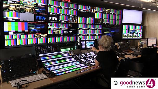 Auch Fernsehen verliert Akzeptanz – Fußball-WM konnte Trend nicht aufhalten