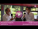 goodnews4-Gespräch zur Bundestagswahl | Christian Frietsch mit Tudor Costin