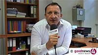 Baden-Badener Schuldenstand bald über 200 Millionen Euro – goodnews4-Interview mit Kämmerer Thomas Eibl