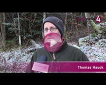 Katastrophe vor 20 Jahren - Und wie Lothar zum Segen wurde | Thomas Hauck