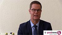 """Oster-Appel von Rastatter Landrat Huber – """"Coronavirus macht an Ostern keine Pause"""" – """"Bußgelder zwischen 250 und 5.000 Euro"""""""