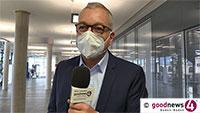 """Klinikum-Mittelbaden-Chef Thomas Iber warnt vor dritter Welle – """"Hoffe inständig, dass sie nicht eintritt"""" – goodnews4-Interview"""