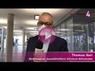 Klinikum-Mittelbaden-Chef Thomas Iber warnt vor dritter Welle