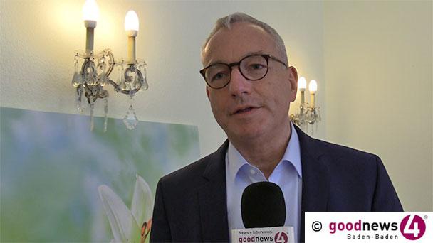 Klinik-Chef Thomas Iber kann ein Rätsel nicht lösen – Baden-Baden in Deutschland mit vorne bei Corona-Intensiv-Fällen – Erfahrungen in bauliche Überlegungen einbeziehen