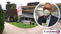 """Baden-Badener Klinik-Chef Thomas Iber weist Verdächtigungen """"falscher Abrechnungen"""" zurück – """"Kein Gedanke verschwendet, Intensivbetten künstlich zu verknappen"""""""