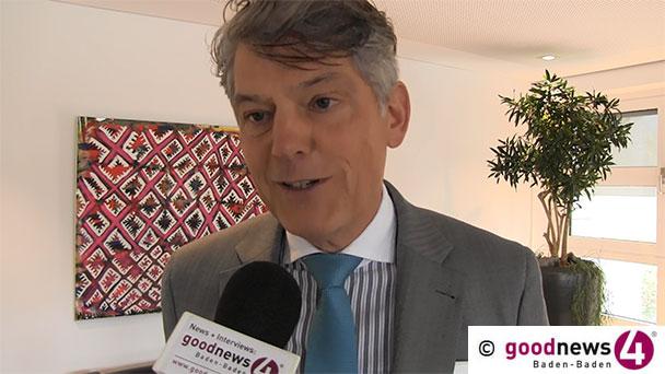 Volksbank Baden-Baden Rastatt trennt sich von Vorstandsvorsitzenden Thomas Pörings – Zusammenarbeit endet bereits heute