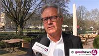 """Freie Bürger antworten erzürntem OB Gerstner - """"Danke, dass die Rathausspitze auf Silbertablett die Begründung serviert, warum es die Wählerinitiative Freie Bürger für Baden-Baden geben muss"""""""