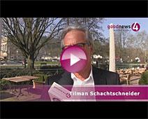 Freie Bürger fordern Haushaltssperre   Tilman Schachtschneider