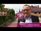 Drei Jahre Ausnahmezustand in Steinbach | Thomas Schwarz