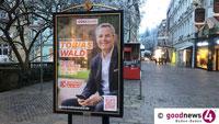 CDU Baden-Baden Rastatt geht nicht in Straßenwahlkampf – Alle Kandidaten in goodnews4-VIDEOS