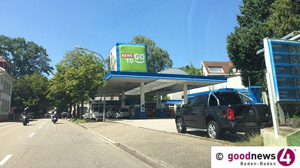 ADAC-Analyse zu Benzinpreisen – Tankfüllung in Baden-Baden günstiger als in Karlsruhe und Pforzheim