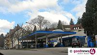 Mineralölkonzerne mit Oster-Überraschung – In Baden-Baden und Karlsruhe Jahreshöchstwerte für Benzin