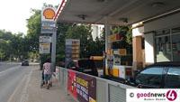 """Baden-Baden wird weiter geschröpft - ADAC: """"Durchschnittspreise für Diesel-Kraftstoff haben in Baden-Baden ein neues Ausmaß angenommen"""""""