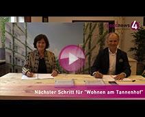 Größtes Wohnungsbauprojekt in der jüngeren Baden-Badener Geschichte | Margret Mergen | Andreas Epple