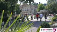 """""""Beschämende Szenen"""" am Goetheplatz in Baden-Baden - """"Schaulustige feuern Suizidgefährdeten an"""""""