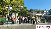 Tourismuszahlen in Baden-Baden nur Durchschnitt – Zuwachs weit hinter Heidelberg und Freiburg – Rekordergebnisse für Baden-Württemberg