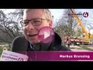 Baum-Operation in der Lichtentaler Allee | Markus Brunsing