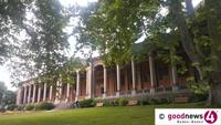 Verein Stadtbild lädt zum Stammtisch – Baden-Baden gehört jetzt zum UNESCO-Welterbe – Was könnte sich ändern? Was fällt Ihnen ein?
