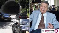 """Verkehrs-Supergau droht Baden-Baden bei Tunnelsperrung – Bürgermeister Alexander Uhlig: """"Damoklesschwert"""""""