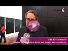 100-jähriger Künstler Pierre Soulages im Museum Frieder Burda | Udo Kittelmann