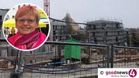 """SPD kümmert sich endlich um Wohnungssuchende – Stadträtin Ulrike Mitzel an OB Mergen: """"In einzelnen Stadtteilen von Baden-Baden stehen immer mehr Wohnungen leer"""""""