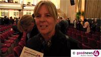 Überraschung bei goodnews4-Umfrage - OB-Kandidat Rolf Pilarski Punktsieger nach Kurhaus-Vorstellungsrunde - Neben Margret Mergen meiste Nennungen