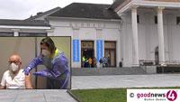 """Neue Impftermine heute in Baden-Baden """"freigeschaltet"""" – Termine mit Astrazeneca als auch mit Biontech buchbar"""