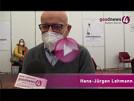 Erste Baden-Badener im Kurhaus geimpft