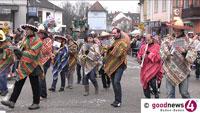 Baden-Badener Fastnachtsumzug abgesagt – Grund nicht Volkmarsen, sondern das schlechte Wetter