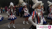"""Elferrat des Ooser Carneval-Vereins Sven Jäger zu """"Charlie Hebdo"""" und zur Rolle der Narren - """"Es ist eine Tradition bei uns, dass die Narren den Finger in die Wunde legen"""""""