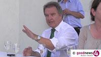 """Umweltminister Untersteller zur Baden-Badener Papierschlamm-Affäre - """"Was da ans Licht kommt, ist beunruhigend"""""""