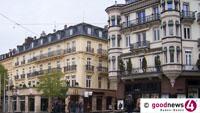 Sherlock Holmes-Feier in Baden-Baden - Kutschfahrt mit Queen Victoria Dresscode
