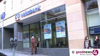 """Volksbank Baden-Baden Rastatt mit vier Milliarden """"Kundenvolumen"""" – Geschäftsbericht für 2018 vorgelegt"""