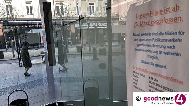 Volksbanken Baden-Baden Rastatt und Karlsruhe planen Fusion – Vertreterversammlungen entscheiden