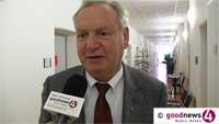 """OB Gerstner: """"3000 neue Arbeitsplätze seit 2006"""" in Baden-Baden - Arbeitsagentur-Chef Zenker beschwört europäischen Gedanken - """"Jugendlichen aus Frankreich hier Perspektiven eröffnen"""""""