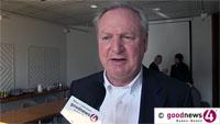 """OB Gerstner schaltet Karlsruher Rechtsanwalt gegen """"Freie Bürger für Baden-Baden"""" ein - """"Politische Brandstiftung und Provokation"""" - """"Dass ich die Besetzung von Herrn Geggus benutzt hätte, um die Opposition auszuschalten"""""""