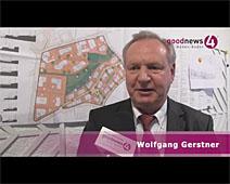 OB Gerstner zu Schloss-Streit und Vincentius-Projekt