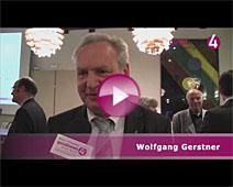 OB Wolfgang Gerstner zur Wahl