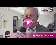 Alle OB-Kandidaten zugelassen | OB Gerstner